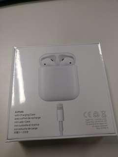 Brand New Apple Air Pod