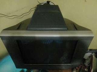 Sony tv trinitron