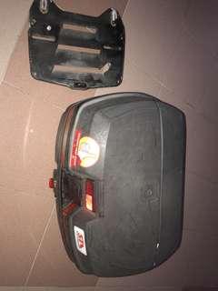 Monokey Box - E45 with base