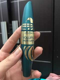 SALE preloved maxfactor like new murah