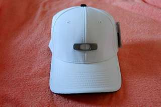 Authentic Oakley Metal Gascan Cap