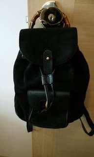 Gucci bagpack