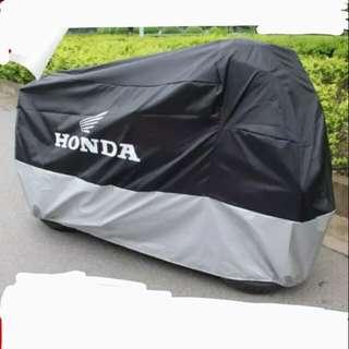 brand new Honda or Yamaha bike cover water proof