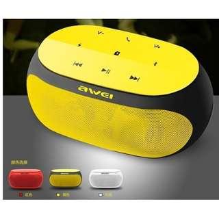 #13 Awei Y200 HiFi Wireless Bluetooth Speaker