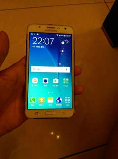 🚚 Samsung j7