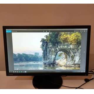 ASUS Monitor VP228H 21.5' FHD (1920x1080) (Very GD Condition)