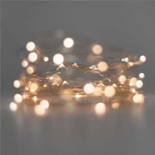 *RARE BULB (not LED) Fairy Lights 20,30,50,100