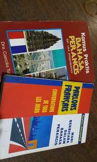 Kamus Praktis Perancis - Indonesia