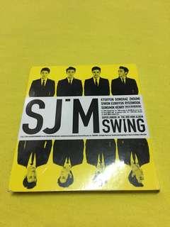 Super Junior-M - Swing '3rd mini album'