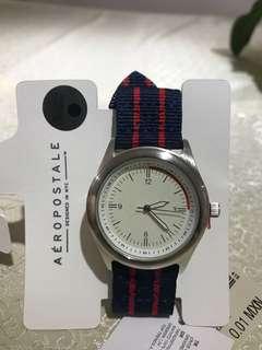 Aeropostale 男裝休閒手錶