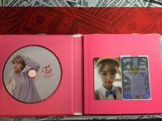 Twice Lane 1 Jeongyeon set