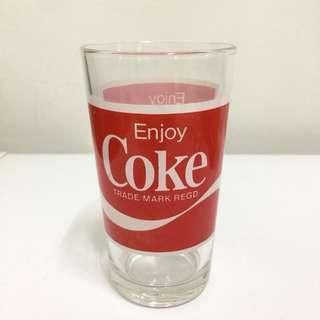 Coke Glass