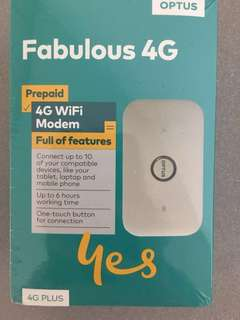 Huawei MIFI 4G Mobile Router E5573(Unlock Set)