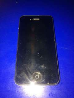 Iphone 4s (baseband prob)