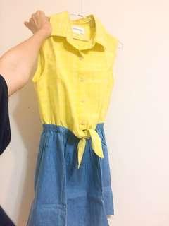 🚚 陽光氣質洋裝👋