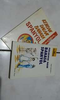 Referensi Spanyol - Indonesia
