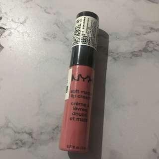 NYX Soft Matte Lip Cream 0.27fl. Oz / 8mL istanbul
