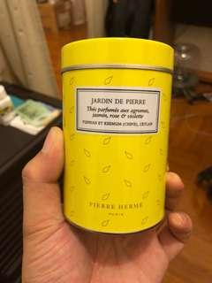 Pierre Herme Jardin De Pierre Tea Leaves
