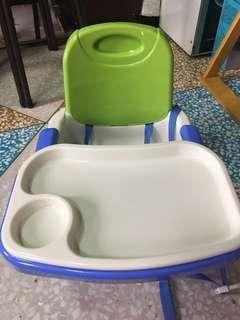 🚚 【費雪】寶寶小餐椅