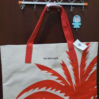 Body shop bag