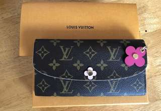 Luv wallet