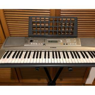 Yamaha PSR-E313 Portable Keyboard