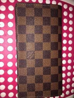 Louis Vuitton Wallet for men/women