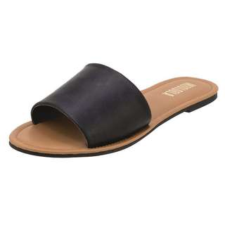 Black Cosima Sandal