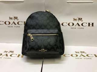 Coach High Quality Mini backpack