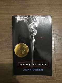 John Green book