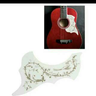 brand nww guitar pick guards