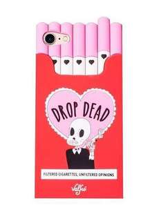 Valfre Cigarette Case for iPhone 6/6s