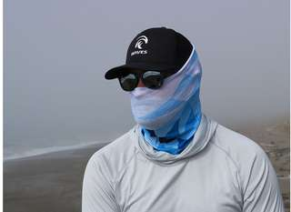 Bandana multifunction headwear mask cover helmet