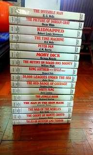 🚚 Wide assortment of children book