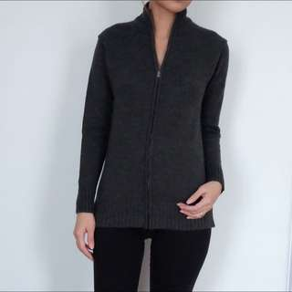Jaket Bhn Sweater (NEW)