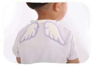 Wings Towel