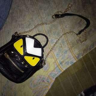 Monster Sling Bag