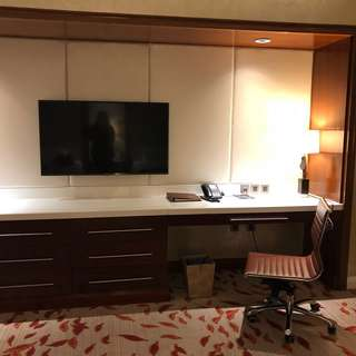 Solaire June Staycation