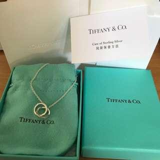 Tiffany & Co. 手鏈全新