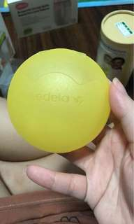 🚚 Used Medela 20mm Breast Shield