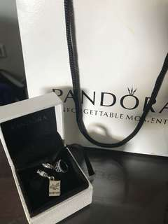 Pandora Brand New (Not Used)