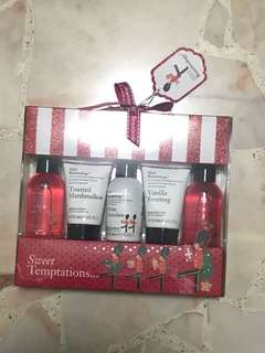 Sweet Temptations Gift Set