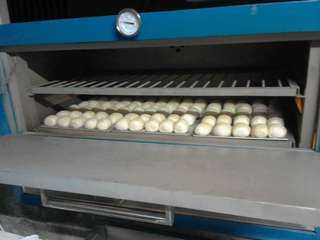 Oven stainless  for Food machine and bakery equipment