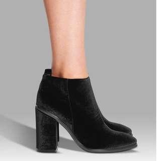 sol sana holly boot black size 39