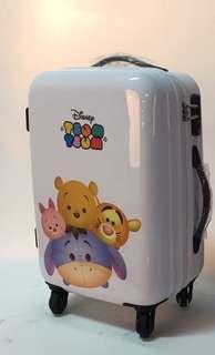 迪士尼22吋行李箱