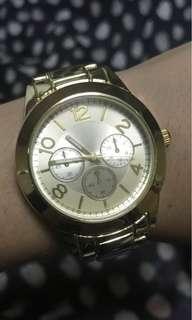 F&F Watch
