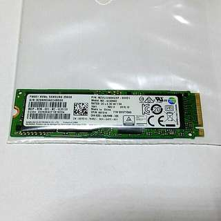 Samsung 951 NVME 256gb SSD M.2 Solid State Drive hard disk hdd for laptop desktop computer