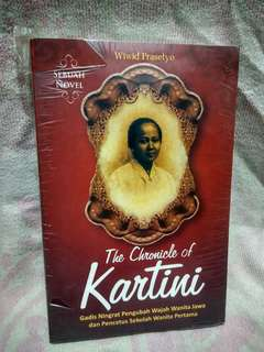 The Chronicle of KARTINI by Wiwid Prasetyo