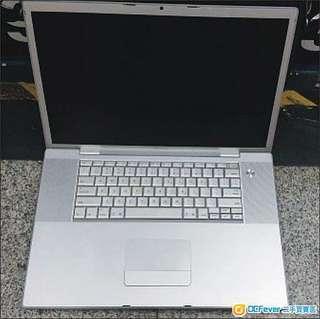 Mac 17 inches A1229