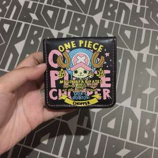 One Piece Coin Purse